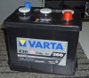 VARTA BLACK dynamic 6V 77Ah