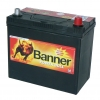 BANNER Power Bull 12V 45Ah