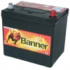 BANNER Power Bull 12V 60Ah