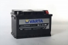 VARTA Promotive BLACK 12V 66Ah
