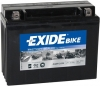 Exide Bike AGM12-23,12V 21Ah
