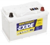 EXIDE Multicraft 12V 80Ah
