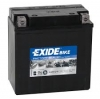 Exide Bike AGM12-9, 12V 9Ah