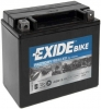 Exide Bike AGM12-10, 12V 10Ah