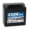Exide Bike AGM12-12, 12V 12Ah