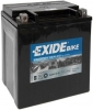 Exide Bike AGM12-31, 12V 30Ah