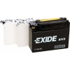 Exide Bike AGM ET4B-BS, 12V 2.3Ah