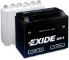 Exide Bike AGM ETX4L-BS,12V 3Ah