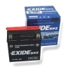Exide Bike AGM ETX5L-BS,12V 4Ah