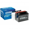 Exide Bike AGM ETX7L-BS, 12V 6Ah