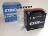 Exide Bike AGM ETX14-BS, 12V 12Ah