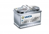 VARTA Start-Stop Plus AGM 12V 70Ah
