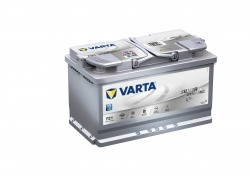 VARTA Start-Stop Plus AGM 12V 80Ah