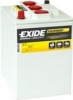 EXIDE Equipment 6V 190Ah