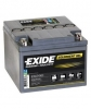 EXIDE Equipment GEL 12V 25Ah
