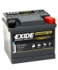 EXIDE Equipment GEL 12V 40Ah