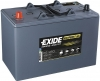 EXIDE Equipment GEL 12V 85Ah