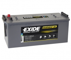 EXIDE Equipment GEL 12V 120Ah