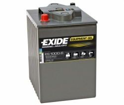 EXIDE Equipment GEL 6V 195Ah
