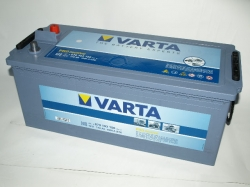 VARTA Promotive BLUE 12V 170Ah