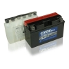 Exide Bike AGM ET7B-BS, 12V 6,5Ah