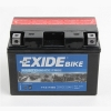 Exide Bike AGM ETZ14-BS, 12V 11,2Ah
