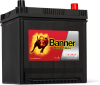 BANNER Power Bull 12V, 50 Ah