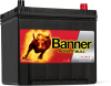 BANNER Power Bull 12V, 80Ah
